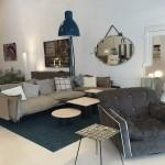 Show-room Via Milano - Luxembourg