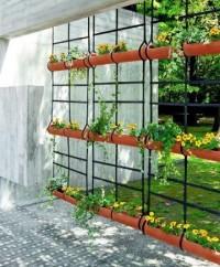 10 séparation plantes suspendues - copyright marie claire maison