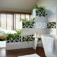 des id es pour s parer deux pi ces sans les cloisonner. Black Bedroom Furniture Sets. Home Design Ideas