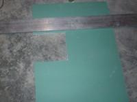 encadrement cube placo 1