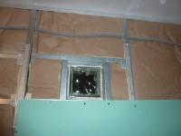 encadrement cube placo 2