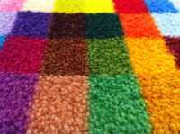 tapis multicolore actimat.com