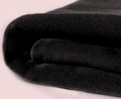 tissu noir palette