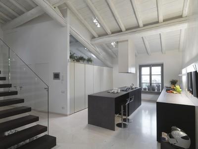 Feng shui : des poutres au plafond