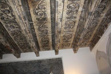Comment peindre un plafond ?